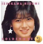 GOLDEN☆BEST