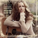 The Very Best of Sheryl Crow(試聴あり)